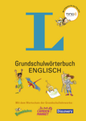 Schulwörterbuch Grundschulenglisch