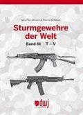 Sturmgewehre der Welt - Bd.3