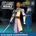 Star Wars, The Clone Wars - Reise der Versuchung / Die Herzogin von Mandalore, 1 Audio-CD