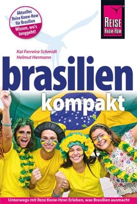 Reise Know-How Brasilien kompakt