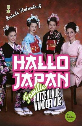 Hallo Japan