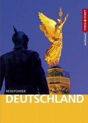 Vista Point weltweit Reiseführer Deutschland