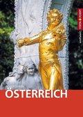 Vista Point weltweit Reiseführer Österreich