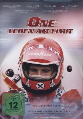 One - Leben am Limit, 1 DVD