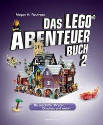 Das LEGO®-Abenteuerbuch - Bd.2