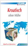 ASSiMiL Kroatisch ohne Mühe: Lehrbuch