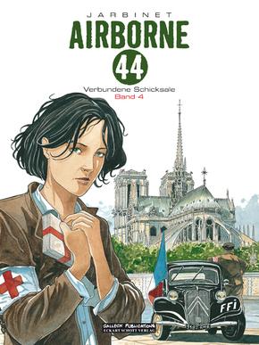 Airborne 44 - Verbundene Schicksale