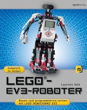 LEGO®-EV3-Roboter
