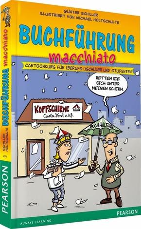 Buchführung macchiato