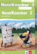 Der Nussknacker, Ausgabe Bayern (2014): 2. Schuljahr, Mein Arbeitsheft und Mein Basisheft, 2 Hefte