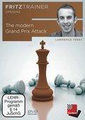 The modern Grand Prix Attack, DVD-ROM
