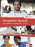 Perspektive Deutsch: Kursbuch mit Audio-CD