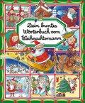 Dein buntes Wörterbuch vom Weihnachtsmann