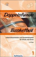 Doppelstunde Basketball, m. 1 CD-ROM