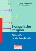 Evangelische Religion - Didaktik für die Grundschule