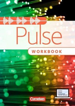 Pulse - Allgemeine Ausgabe: B1/B2 - Workbook mit herausnehmbarem Lösungsschlüssel