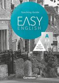Easy English: Teaching Guide; Bd.A2.2