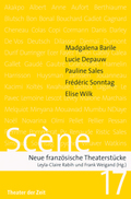 SCÈNE - Bd.17