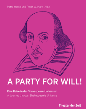 A Party for Will!