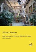 Leben und Werke des Würzburger Bildschnitzers Tilmann Riemenschneider