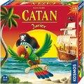 Catan - Junior (Kinderspiel)