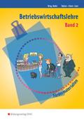 Betriebswirtschaftslehre - Bd.2