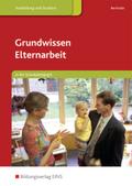 Grundwissen Elternarbeit in der Sozialpädagogik