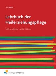 Lehrbuch der Heilerziehungspflege: Lehrbuch