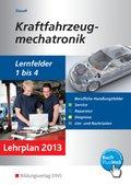 Kraftfahrzeugmechatronik