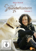 Die Hundeflüsterin, 1 DVD - Vol.1