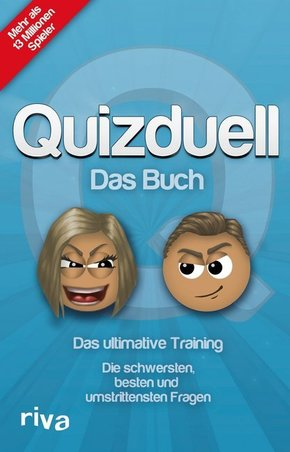Quizduell Training