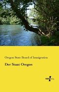 Der Staat Oregon