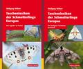 Taschenlexikon der Schmetterlinge Europas, 2 Bde.