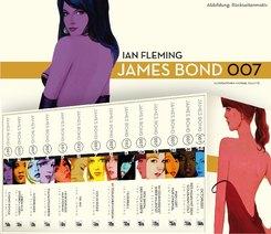 James Bond, 14 Bände