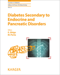 Diabetes Secondary to Endocrine and Pancreatic Disorders