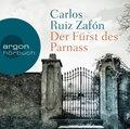 Der Fürst des Parnass, 1 Audio-CD