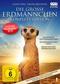 Die große Erdmännchen Komplett-Edition, 3 DVDs