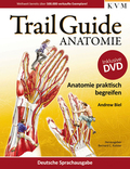 Trail Guide Anatomie, m. DVD