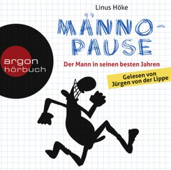 Männopause, 2 Audio-CDs