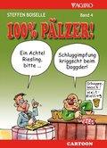 100% Pälzer! - Bd.4