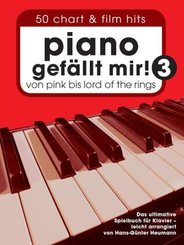 Piano gefällt mir! - Bd.3