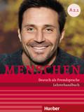 Menschen - Deutsch als Fremdsprache: Paket Lehrerhandbuch A2/1 und A2/2, 2 Bde.; Bd.A2