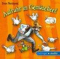 Aufruhr im Gemüsebeet, 1 Audio-CD
