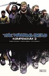 The Walking Dead Kompendium - Bd.2