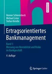 Messung von Rentabilität und Risiko im Bankgeschäft