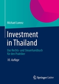Investment in Thailand