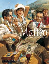 Mattéo - August 1936