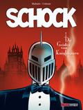 Schock - Die Geister von Knightgrave - Bd.1