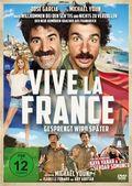 Vive la France - Gesprengt wird später, 1 DVD
