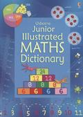 Usborne Junior Illustrated Maths Dictionary